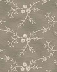 Beige Small Print Floral Fabric  Trend Natural