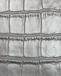 Big Crocodile Silver by