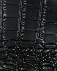 Big Crocodile Black by