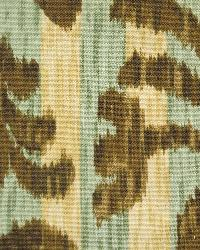 Exotic Tribal Prints Fabric Novel Berkshire Mineral - 35159