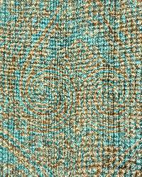 Exotic Tribal Prints Fabric  Camelot Cypress - 35169