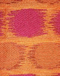 Orange Color Spectrum Mandarin to Fuchsia Fabric  Carita Orange Fuschia - 34388