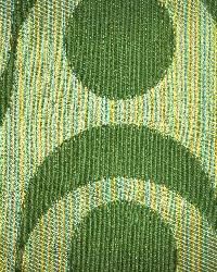 Green Color Spectrum Mandarin to Fuchsia Fabric  Fresco Alpine 34402
