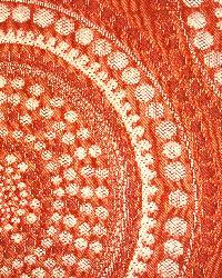 Orange Color Spectrum Mandarin to Fuchsia Fabric  Hamden Lava 34390