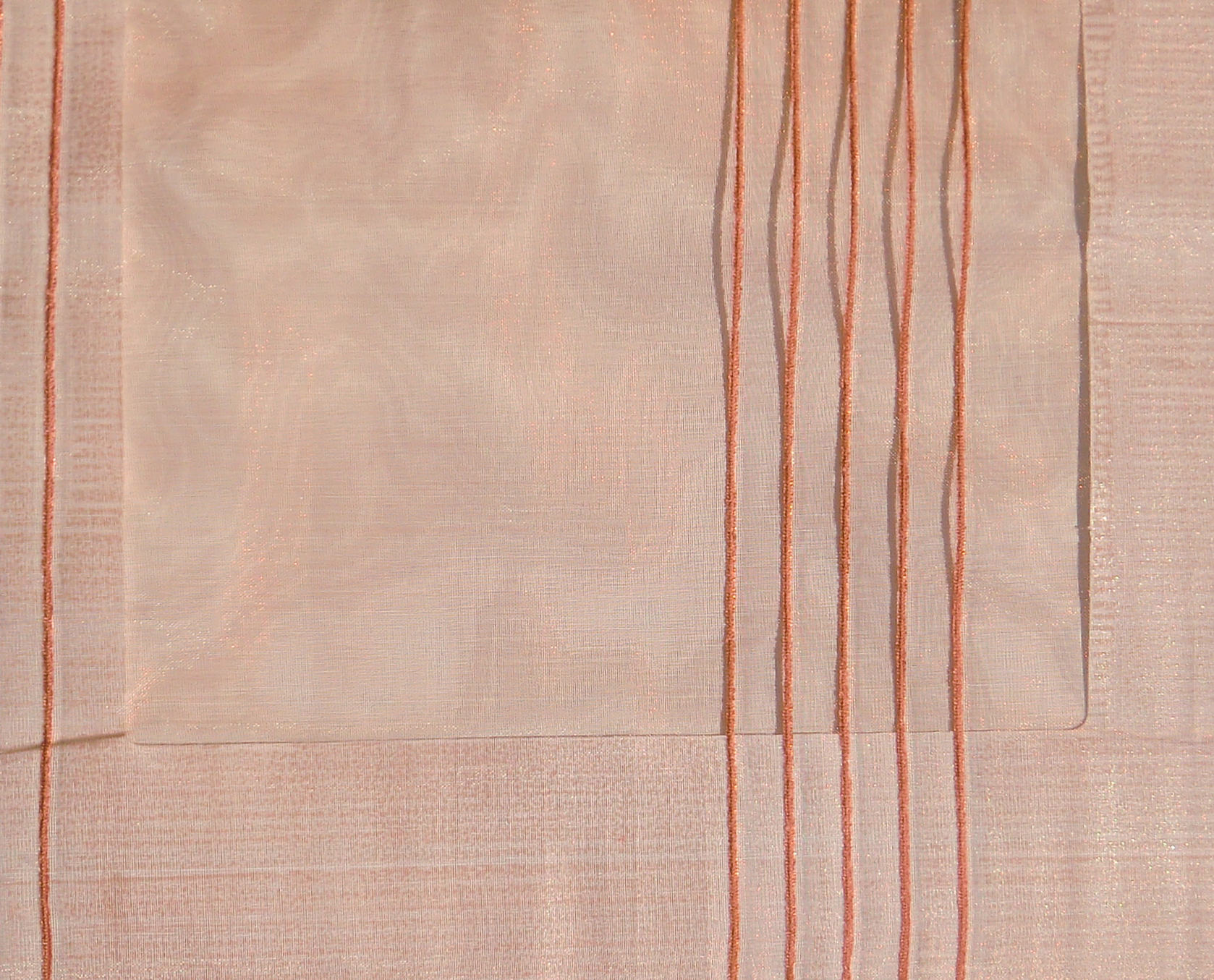 Indiana Copper Sheer 34514 by