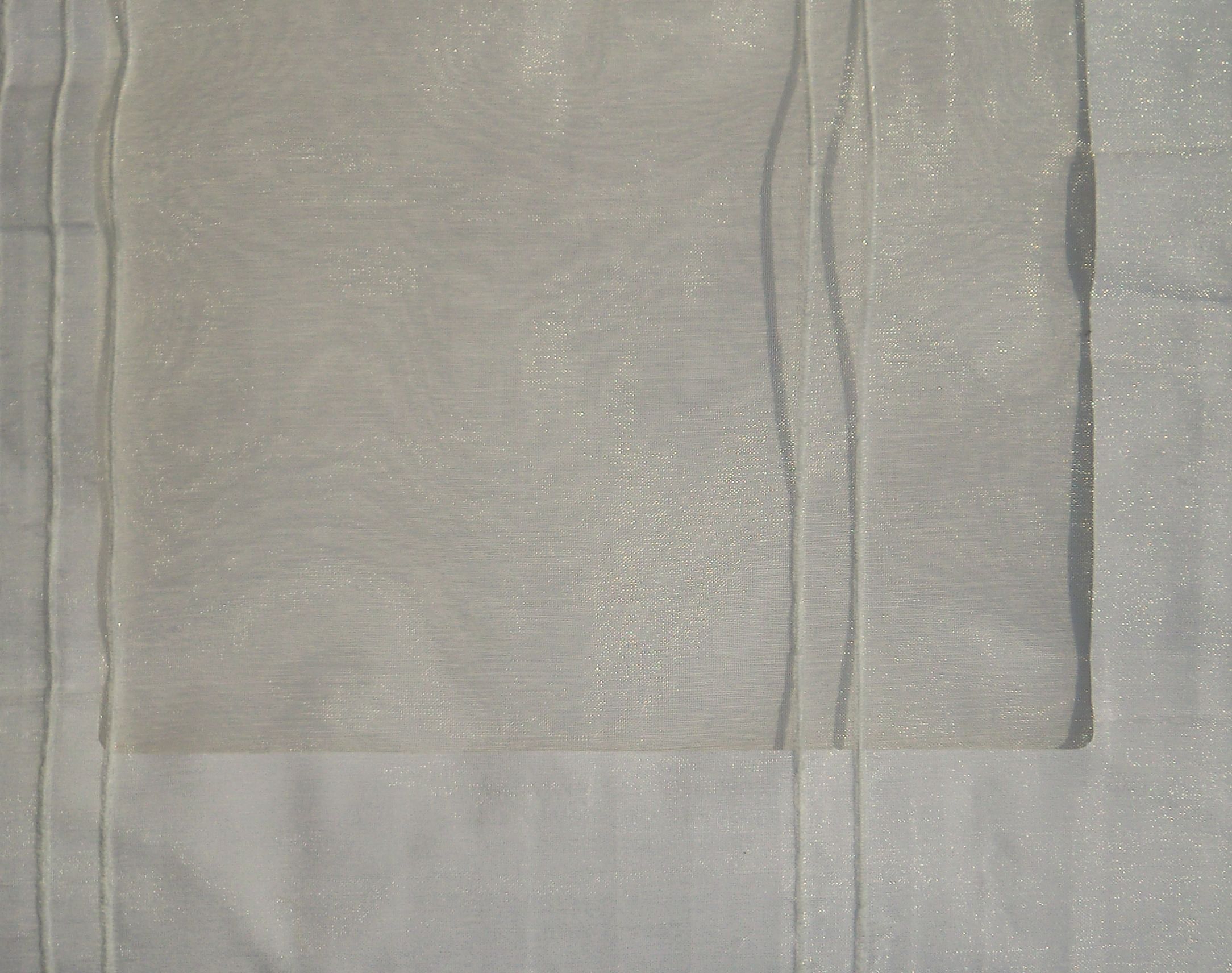 Indiana White Sheer 34492 by