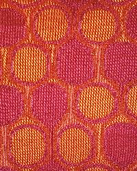 Litchfield Orange Fuschia 34370 by