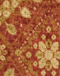 Exotic Tribal Prints Fabric Novel Madeline Amaryllis 35183