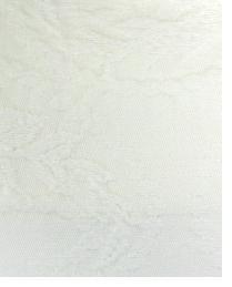 White Quilted Matelasse Fabric  Newbern White 32992