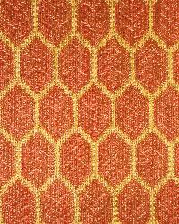 Orange Color Spectrum Mandarin to Fuchsia Fabric  Vail Mandarin 34385