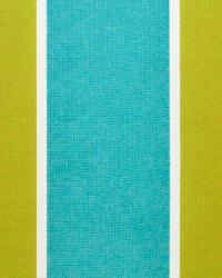 Cabana Stripe ODL Caribbean Blue by