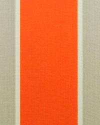 Cabana Stripe ODL Tangerine by