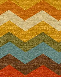 Orien Textiles Panama Wave Adobe Fabric