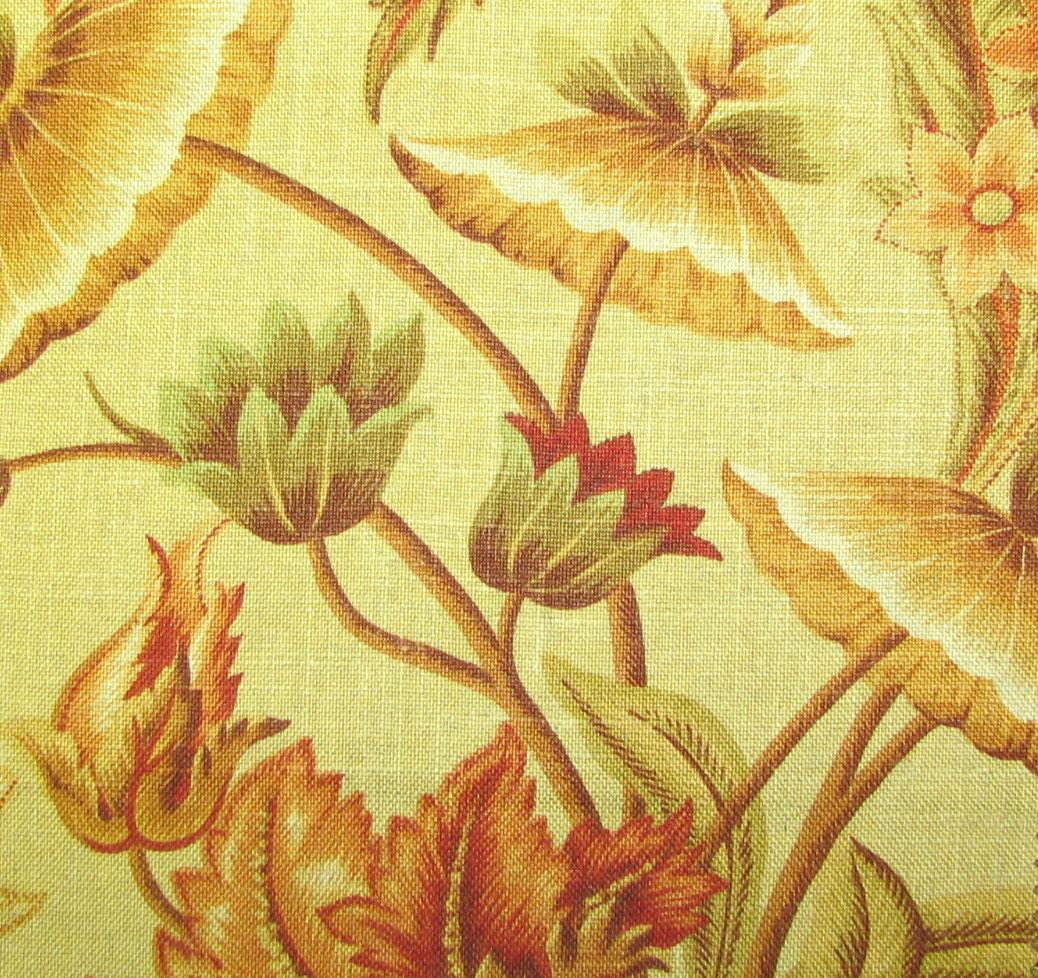 P Collins Fabrics 1118 A Linen Interiordecorating Com
