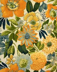 Large Print Floral Fabric  3303 Provence