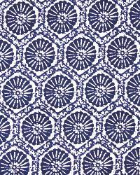Suzani Fabric  3549 Indigo