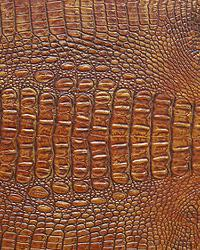 Pindler and Pindler 1000 Crocodile Bronze Fabric