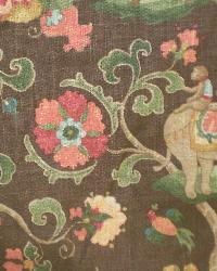 Uzbek Tapestry by