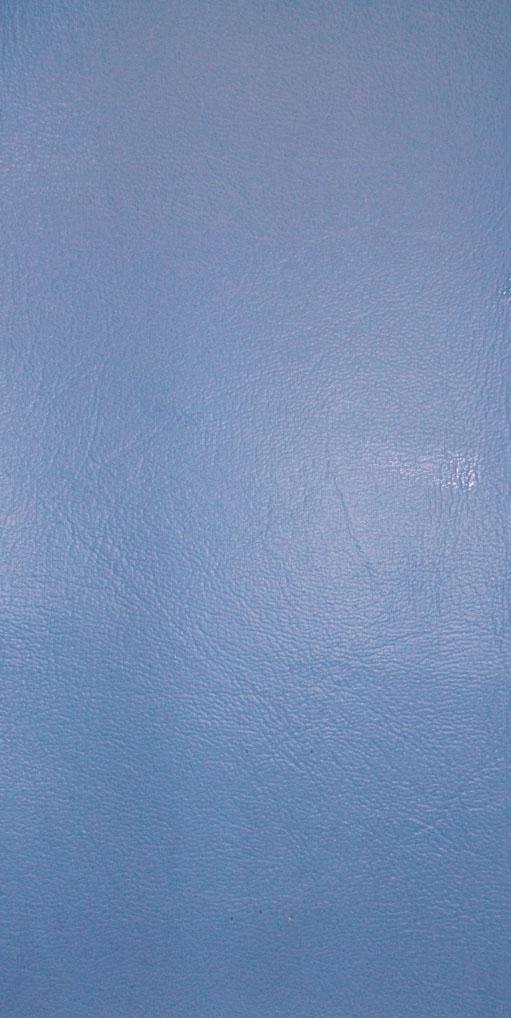 Promo Vinyl Medium Blue
