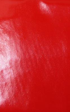 Wet Look Red