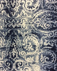 Batu Batik Chambray by