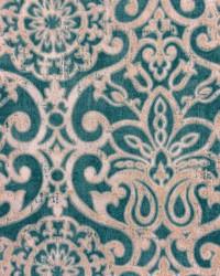 Miranda Lattice Turquoise by