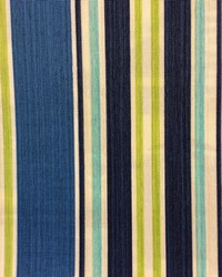 Saladino Stripe Aquamarine by