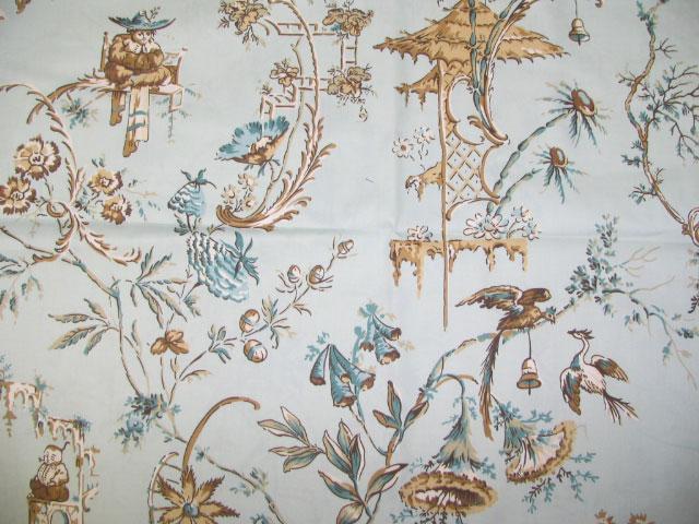 Portfolio Chatelet Breeze Fabric