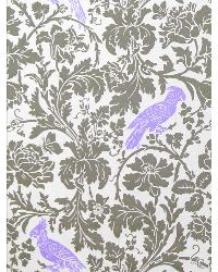 Barber Storm Wisteria Twill by