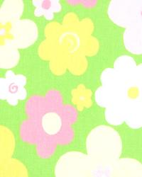 Buttercup Gate Baby Pink by  Premier Prints