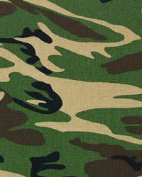 Camo Forest by