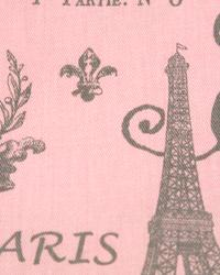 French Stamp Bella Storm Twill by