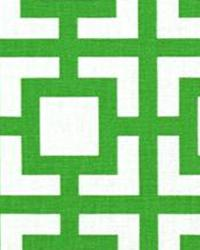 Green Trellis Diamond Fabric  GiGi Kelly Green