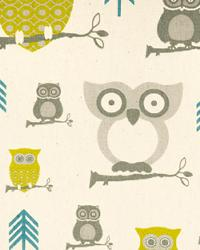 Hooty Summerland Natural by  Alexander Henry