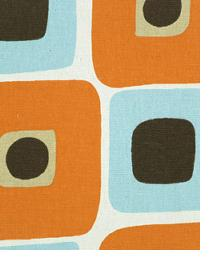 Premier Prints Illusions Sweet Potato - Natural Fabric