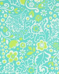 Jenn Harmony Green Twill by
