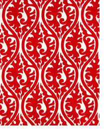 Lipstick Premier Prints Fabric