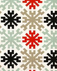Multi Novelty Western Fabric  Mayan Raleigh/Miller