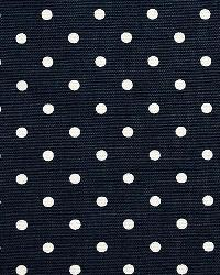 Mini Dot Premier Navy White by