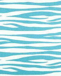 Miami Girly Blue Twill by