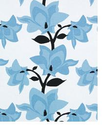 Premier Prints Mikado Wan - Blue - Daffney Fabric