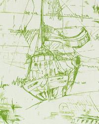 OD Schooner Greenage by
