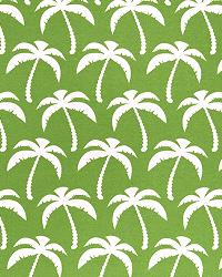 Outdoor Palms Bay Green by