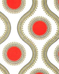 Premier Prints ODT Susette Indian Coral Fabric