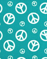 Peace True Turquoise by