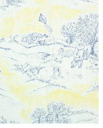 Childrens Toile                              Fabric