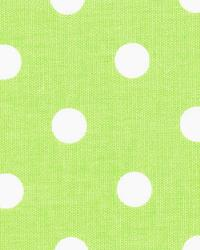 Polka Dots Lady White by