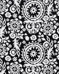 Royal Black White by