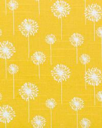Small Dandelion Corn Yellow Slub by