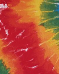 Tie Dyed Summer by